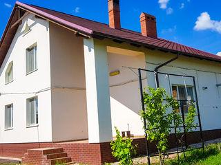 Отличное расположение! Дом 2 уровня! 10,7 км от Кишинева. Близко к Полтавскому шоссе!