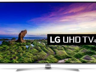 Телевизор LCD TV LED Smart UHD LG 55UJ701V - 520 евро