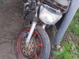 Honda CBR3