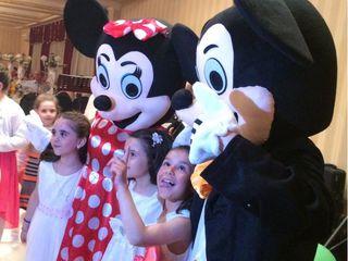 Mickey Mouse și Minnie Mouse la petrecerea ta - & Микки Маус и Минни Маус &