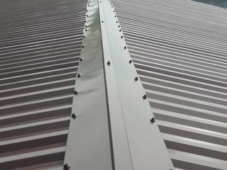 Ремонт старых скатных крыш.строительство.новые крыши