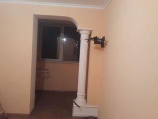 Centru, apartament cu 4 odai separate