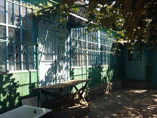 Меняю дом с.копанка каушанского р-на на малосемейку ,гараж и др.в кишиневе.