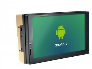 Автомагнитола,новая,android 7.0. 2 супер цена--170е.Камера в подарок Установка-продажа