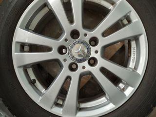 Диски Mercedes., Audi.,T-4.,Vw.,Scoda...
