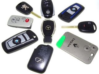 Ремонт  авто ключеи   авто замков