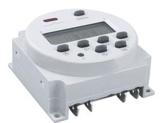 Электронный таймер CN101A помошник на даче и не только.