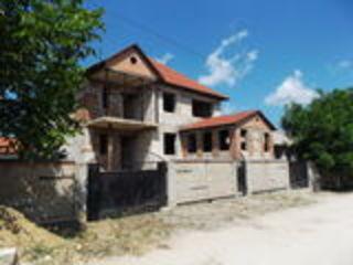 Casa la Magdacesti la numai 11 km de Chisinau