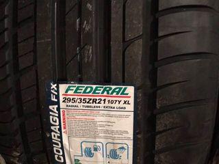 Federal 295/35R21
