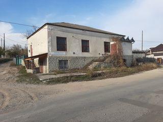 De vânzare clădirea fostului magazin în centrul satului Peresecina str Ștefan cel Mare