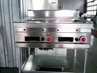 Vind grill / гриль profesional