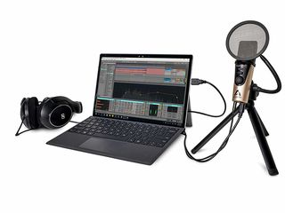 Microfon Apogee Hype Mic - USB Microphone with Analog Compression