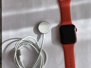 Apple Watch 6 44mm Product Red New