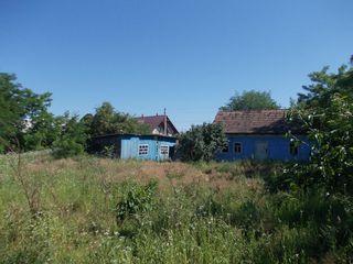 Дом с просторным участком в тихом месте по доступной цене - 6,900 (Пырыта)