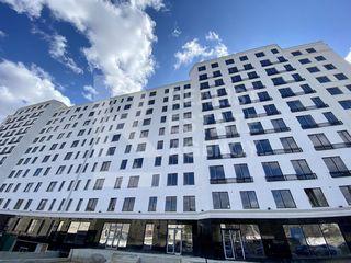 Apartament amplasat în zonă verde, str. Ioana Radu, Buiucani