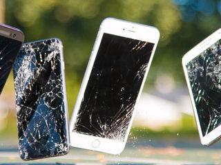 Профессиональный ремонт iPhone, iPad с возможностью выезда