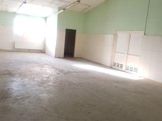 Аренда-Чокана. Сдается в аренду  помещение-160 M2-2,5 евро / кв.метр, под: производство, склад и др.