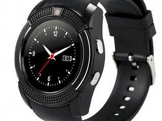 Smart watch DZ09 new. черные и белые. новые, в коробке. часы-телефон с фотокамерой и bluetooth.