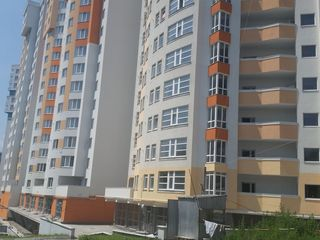 ВИД НА ПАРК ЦЕНТР-БОТАНИКА!! 2х-3х комнатные 88м2; 93 м2; 120м2+терасса напротив MALLa! Сдан!