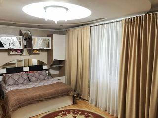 PROPRIETAR!Apartament cu 2camere SEPARATE!Mobilat+tehnica electronica!Riskanovka Zona de Parc