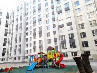 Apartament cu 2 camere, sect. Rîșcani, str. Andrei Doga, 53000 €