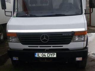 Mercedes Vario 815D