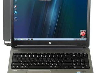 HP ProBook 650 G1 (черный)