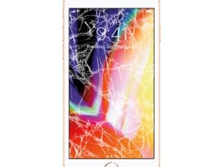 Профессиональная замена стекла iPhone X / Xs / Pro / 8 / 7 / 6