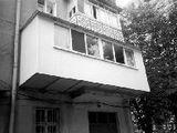 Балконы. Расширение.Удлинение- Кладка. Стеклопакеты от 30 -70 евро. Демонтаж, расширение, кладка, ш