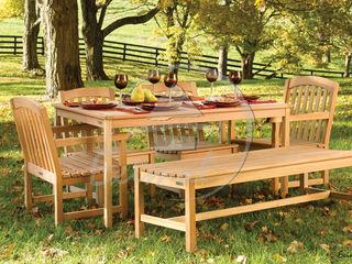 Садовая и дачная мебель под заказ!