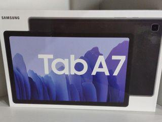 Samsung Tab A7. Новый, запечатан!