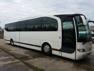 Комфортабельный автобус Кишинёв-Стамбул-Кишинёв!