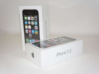Iphone 5s Space Gray 16 gb Nou este si Gold si Silver 190 euro