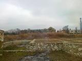 Falesti. Vînd urgent teren pentru construcţia casei(0,06 ha) cu fundaţie. Este titlu. Negociabil.