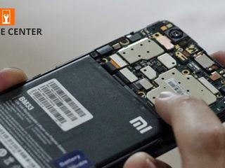 Xiaomi Redmi Note 3 Разрядился АКБ, восстановим без проблем!