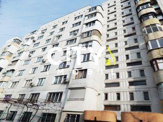 Se vinde apartament cu 1 cameră, Chișinău, Centru 37 m