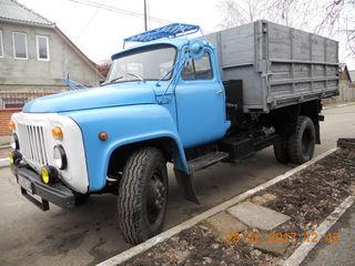 Газ 53 Самосвал дизель
