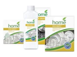 Detergent lichid concentrat pentru vase dish drops amway