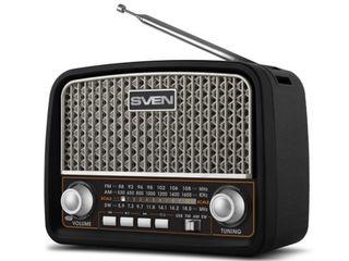 Ретро-радиоприемник SVEN. Новый в упаковке.