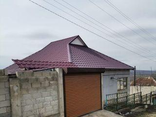 Vânzare casă suprafața de 95,2m.p. Orhei sectorul Slobozia!