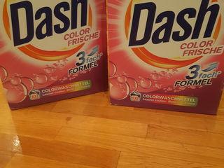 Dash color 6.5 kg