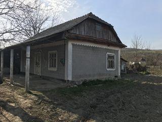Срочно продается дом. с. Мындра 1 км от санаторий Кодру