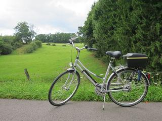 Kettler(немец) - велосипед с планетарной втулкой, 12 скоростей