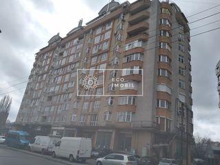 Vânzare, 3 camere + living, sect. Botanica, str. Sarmizegetusa, 54000 euro