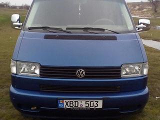 Volkswagen Volksvagen transport