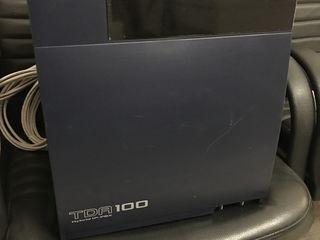 Цифровая ATC Panasonic KX-TDA100RU