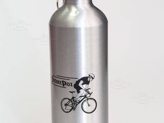 Suport si sticlute pentru biciclete