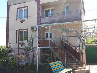 Продается дом в центре Чадыр-Лунги