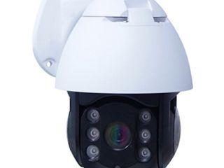 Ip camera wifi exterior ptz ip камера поворотная уличная