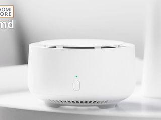 Наслаждайся спокойным и бодрящим сном с устройством от комаров Xiaomi MiJia Mosquito Repellent!